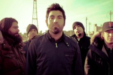 "Deftones – ""Prayers / Triangles"""