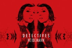 HEIDEMANN - Detectives