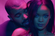 "Rihanna – ""Work"" (Feat. Drake) Videos (NSFW)"