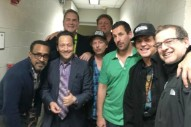 Eddie Vedder Covers The Who With <em>SNL</em>&#8217;s 1994 Alumni
