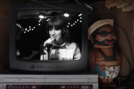 "Eleanor Friedberger – ""Because I Asked You"" Video"