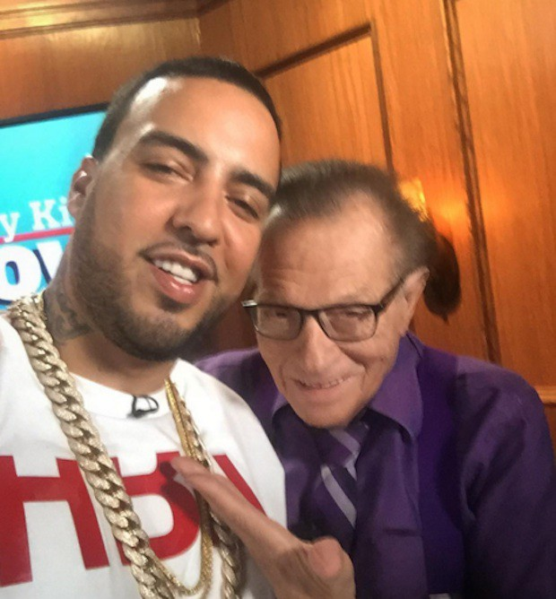 Stop Trying To Make French Montana Happen - Stereogum