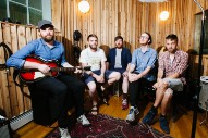 "Frightened Rabbit – ""Death Dream"""