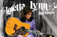 "Loretta Lynn – ""Who's Gonna Miss Me?"""