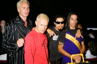 """Holy Grail Red Hot Chili Peppers Rarity """"Circle Of The Noose"""" Finally Surfaces"""