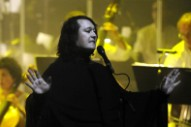 ANOHNI Performance Cut From Oscars