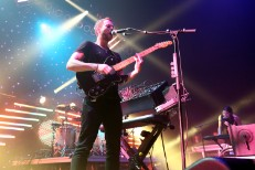 M83 Seeking Female Singer-Keyboardist For 2016 Tour