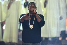 Jay Electronica Disses Kendrick Lamar, Threatens 50 Cent On Periscope