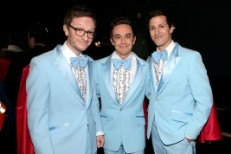 The Lonely Island Launching Saturday Night Comedy Show On Fox