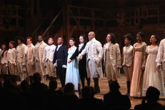 <em>Hamilton</em> Cast, Chris Stapleton, Justin Bieber With Jack Ü, Lemmy & B.B. King Tributes Added To Grammy Performances