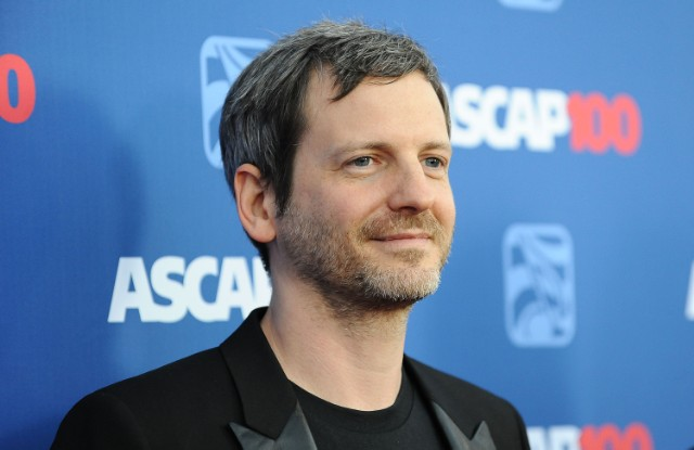 Dr. Luke @ 31st Annual ASCAP Pop Music Awards