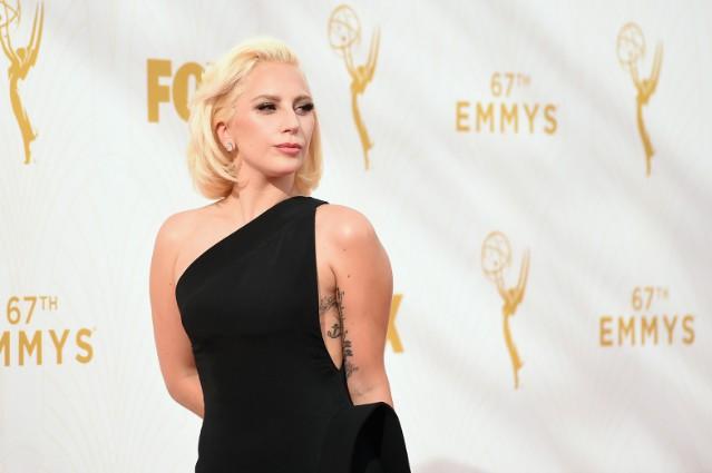 Lady Gaga Will Sing David Bowie Medley At The Grammys