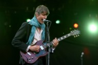Hear Stephen Malkmus Cover Nirvana At The Quiet Music Festival Of Portland