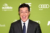 Grammy Presenters To Include Stephen Colbert, Anna Kendrick, Earth, Wind & Fire
