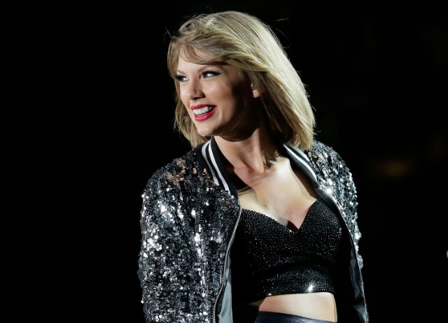 Taylor Swift Will Perform At The Grammys Duh