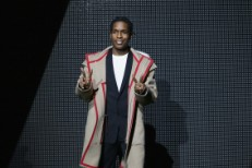 A$AP Rocky Reportedly Beat Up In Hotel Elevator