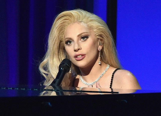 Lady Gaga Will Sing The National Anthem At Super Bowl 50