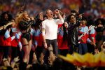 Beyoncé Slays Coldplay's Super Bowl Halftime Show, Announces Formation World Tour
