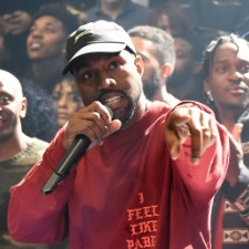 FML: A Day In TLOP With The Kanye Stans At MSG