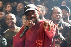 FML: A Day In <em>TLOP</em> With The Kanye Stans At MSG