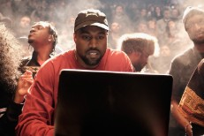 """Indecisive Kanye Takes Down TLOP Buy Option, Is Gonna """"Fix 'Wolves'"""""""
