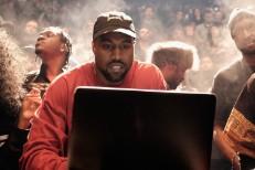 Indecisive Kanye Takes Down <em>TLOP</em> Buy Option, Is Gonna &#8220;Fix &#8216;Wolves'&#8221;