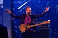 Watch Sting Play A Police Medley, Drake Play Ping Pong At NBA All-Star Game