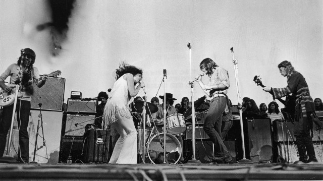 Woodstock Organizers Exploring 50th Anniversary Concert