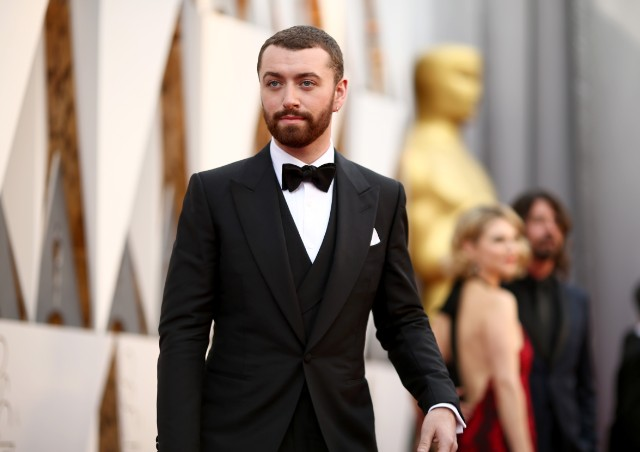 Sam Smith Wins Best Song Oscar, Ennio Morricone Wins Best Score