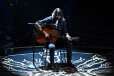 Watch Dave Grohl's Oscars In Memoriam Performance