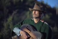 "Giant Sand – ""Texting Feist"" Video (Stereogum Premiere)"
