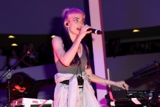 Grimes Writes About 5 Albums That Changed Her Life