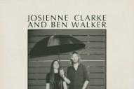 "Josienne Clarke & Ben Walker – ""Silverline"" (Stereogum Premiere)"