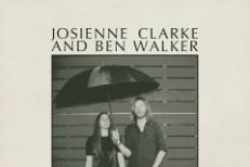Josienne Clarke & Ben Walker