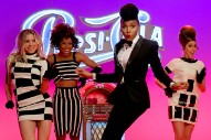 Watch Janelle Monáe Star In Pepsi's Super Bowl Commercial