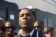 "Jay Electronica – ""The Curse Of Mayweather"" (Kendrick Lamar Diss)"