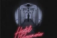 Stream Jazz Cartier <em>Hotel Paranoia</em>
