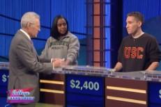 Jeopardy Kanye fan