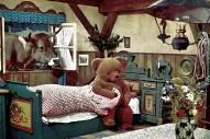 "John Congleton And The Nighty Nite – ""Your Temporary Custodian"" (Stereogum Premiere)"