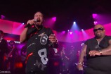 Cee-Lo Joins KC &#038; The Sunshine Band For <em>Jimmy Kimmel</em>&#8217;s Mash-Up Monday