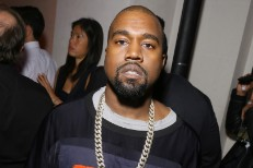 Kanye Gives Album Title Update, Addresses Wiz Khalifa Feud & Drake's Pool Diss