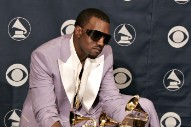 Kanye West Wants To Fix The Grammys, Promises New Album This Summer
