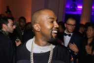 Kanye's Latest Album Title: Initials Are T.L.O.P.?