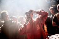 Kanye West Shares New Sampha Collab, Ethers Rock Producer Bob Ezrin