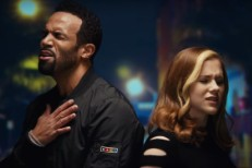 "Katy B x Craig David x Major Lazer – ""Who Am I"" Video"