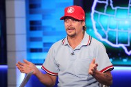 Kid Rock Endorses Donald Trump