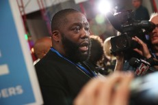 "Killer Mike Causes Campaign Controversy With ""Uterus"" Remark"
