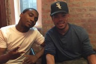 "Lil B & Chance The Rapper – ""Beautiful Chicago"" (Feat. Keith Jenkins)"