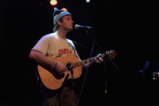"Watch Mac DeMarco Cover Billy Joel's ""Just The Way You Are"" At Planned Parenthood Benefit In Brooklyn"