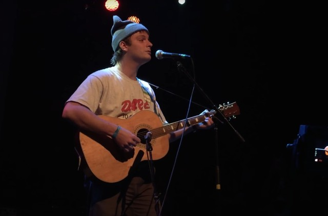 Mac DeMarco at MHOW